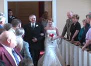 tennessee wedding video sample